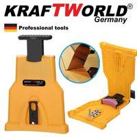 Немско Точило за верига на резачка Kraft Машина за заточване на вериги