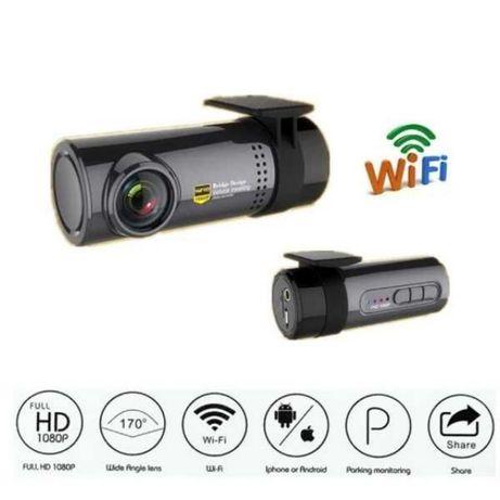 Wi-fi full hd car dvr/ видеорегистратор