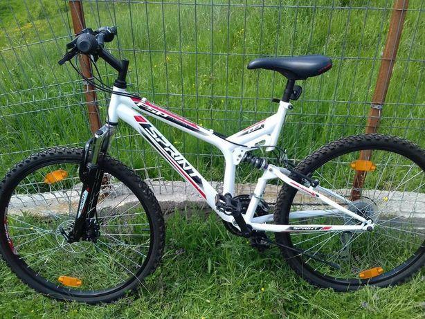 Vand bicicleta Sprint FSP Integral