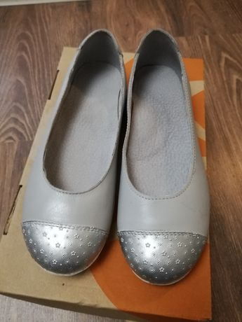 "Нови детски обувки тип "" Балетки """