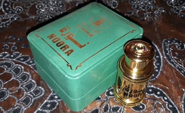 Продам масляные духи Al Haramain Noora