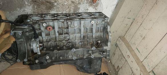 Двигател BMW n53b30