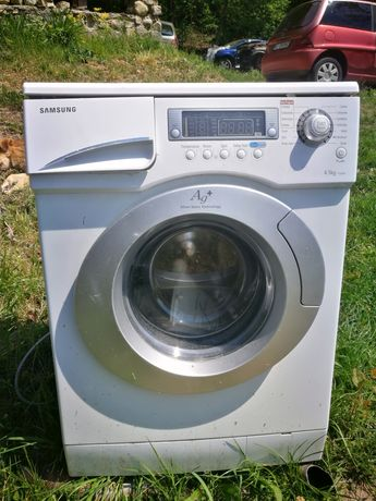 Dezmembrez mașină spălat automata Samsung 4,5kg ori ce piesa