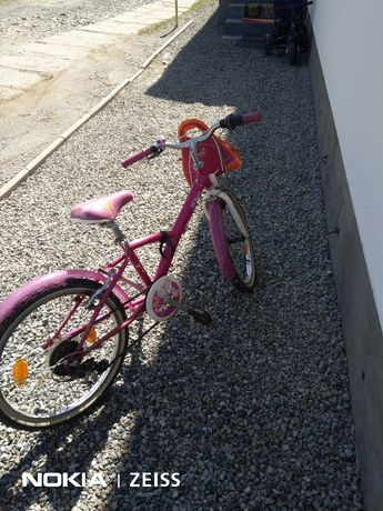 Bicicleta B'twin Girl