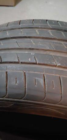 Летни гуми NEXEN NFERA SU1 215/55 R17