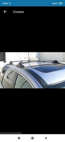 Багажник, греди за Хонда СРВ III 2007 -2011г.