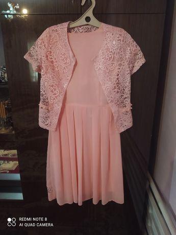 Вечерная платье новая