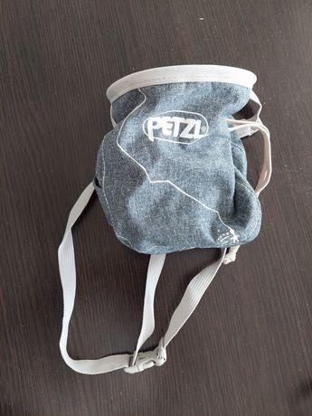 Săculeț magneziu Petzl Saka