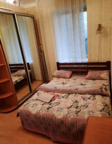Сарыарка 43-Московская, правый берег