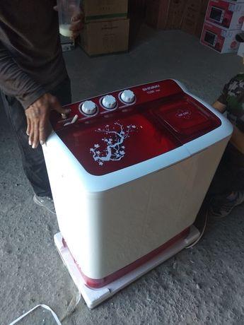 Самый большой ассортимент стиральных машин ПОЛУАВТОМАТ