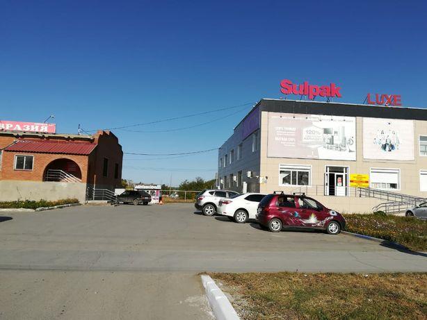 Продам здание в г.Житикара, отличное место для бизнеса, центр города