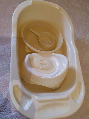 Ванный набор для ребенка