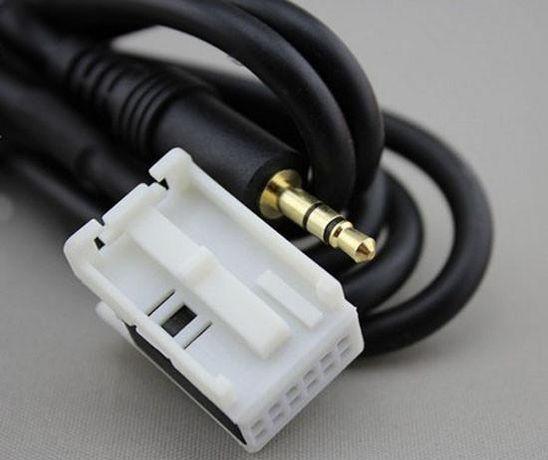 Продавам AUX - Bluetooth , кабел за Радио Пежо и Ситроен