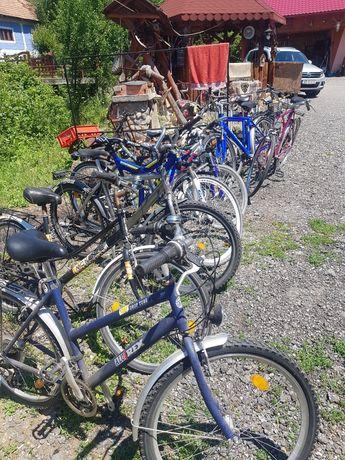 Biciclete   copii adulți