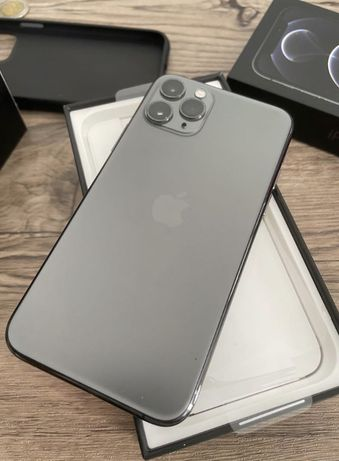 Айфон 11 про