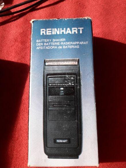 Стара машинка за подстригване Reinhart