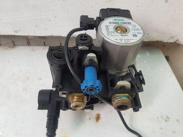 Pompa pentru centrala Ariston