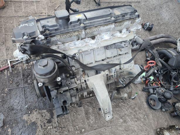 М52 в25 Двигатель м52 2.5 Мотор от бмв е39 е36 е34 е38 е46 м50 в28 2.5