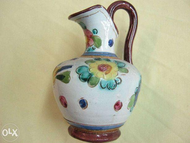Cana ceramica italiana(ft veche)