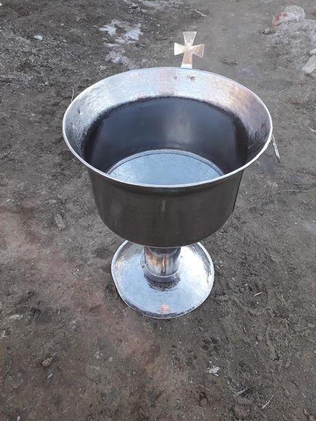 Cristelnita.pentru botez