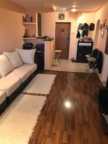 Inchirez apartament Drumul Taberei 2 camere, 3 minute metrou Favorit