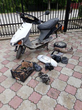 Dezmembrez Honda Bali