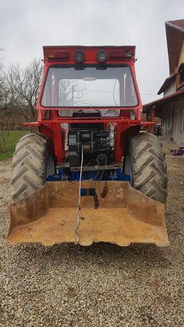Vand tractor  forestier U651