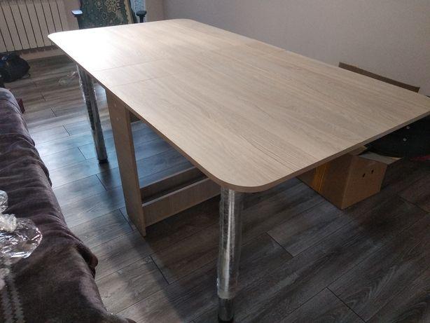 Стол книжка, раскладной стол, стол трансформер