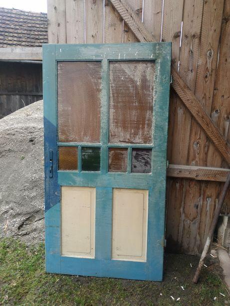 Uși interior vechi