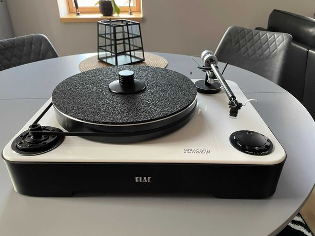 Pick-Up ELAC Miracord 90