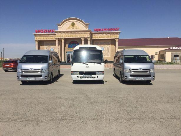 Аренда Автобуса, Микроавтобусы, для организаций можно по перичес