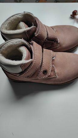 Ботинки для девочки Primigi 31 размер