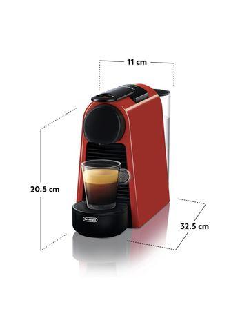 Кофемашина капсульная Nespresso Delonghi