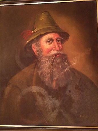 vand tablouri vechi