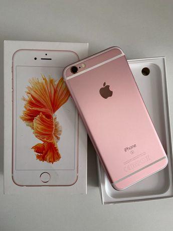 Iphone 6s Rose Gold , 32 gb