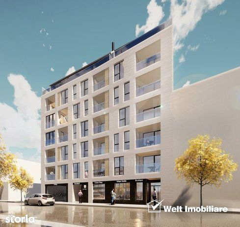 Apartamente de 2 camere, imobil nou zona centrala, Pta Mihai Viteazu