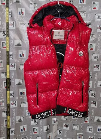 Vesta groasa de iarna Moncler