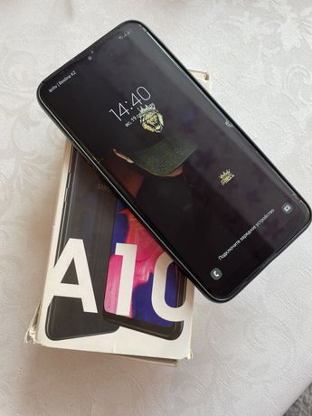 Samsung A10………………………
