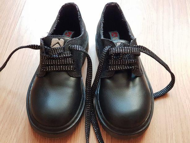 Pantofi GIO72 piele mar.31