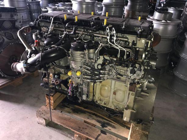 Motor Mercedes Actros MP4 OM470