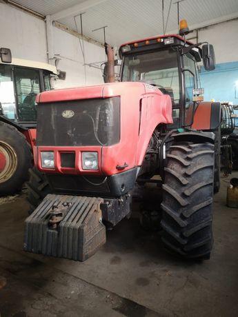 Трактор МТЗ 3022. Мощность 300 л.с