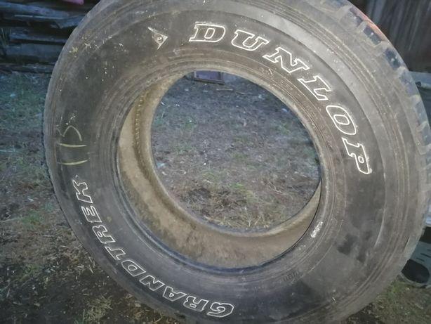 Продам 4 летние  шины