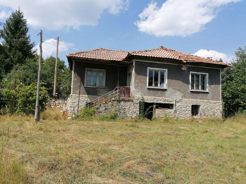 къщаа с. Ребро - image 1