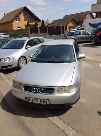 De vanzare Audi A3 gri 2001