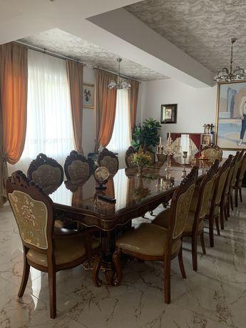 Vând casă EREMIA-GRIGORESCU, Pitesti
