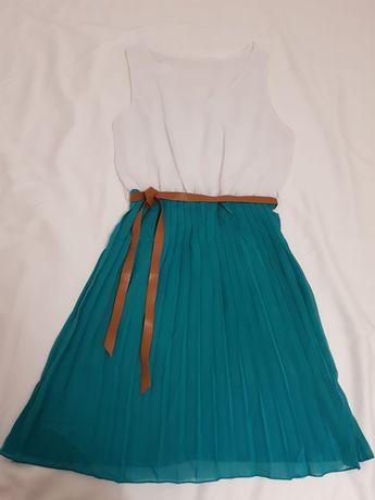 Rochie de zi, mărime universala, noua