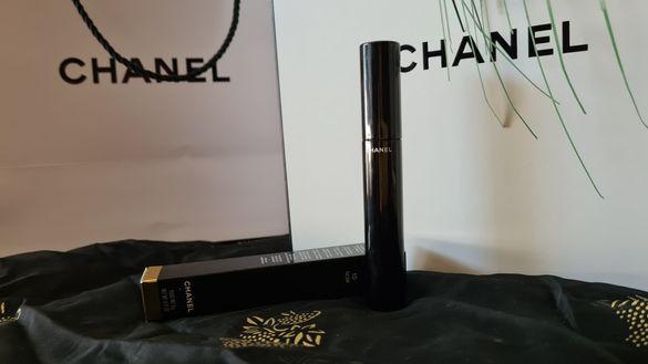 Спирала за обем Шанел