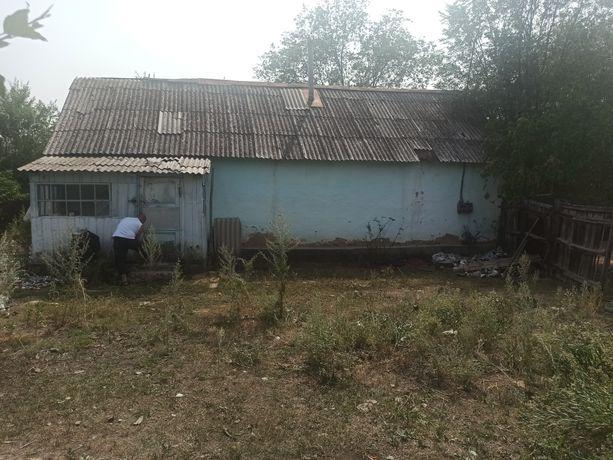 Продам дом в Миролюбовке