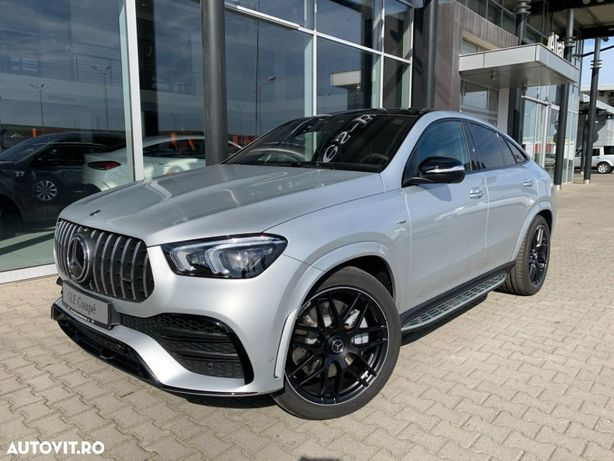"Mercedes-Benz GLE Coupe AMG Ultimate / Jante AMG 22"" / Trapa panoramica / Carbon"