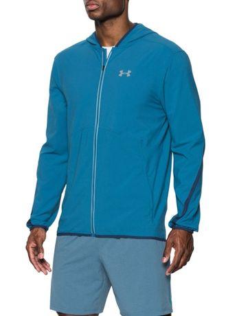 -45% UNDER ARMOUR Run True SW Jacket мъжко горнище размер XL